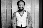 The Jazz World Maurice White