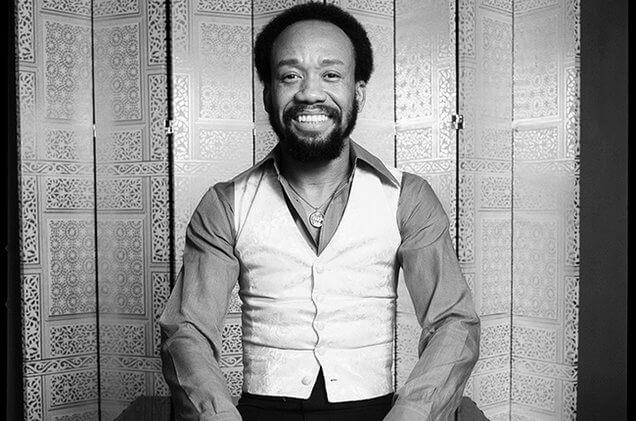The Jazz World Maurice White