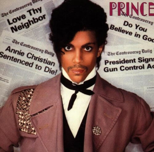 PrinceControversy