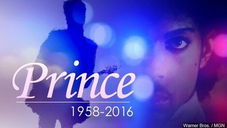 Prince Tribute Slow Jam Medley