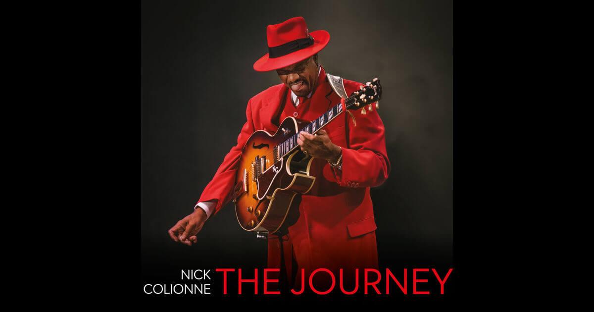 the jazz world NickCtheJourney