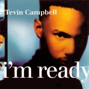 Tevin Campbell Im Ready Cover