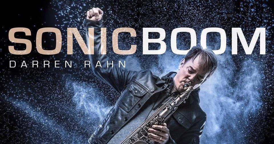 darren rahn sonic boom the jazz world