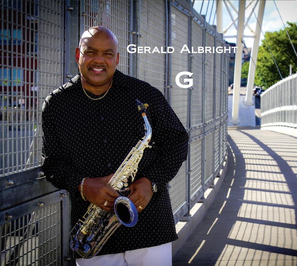 Gerald Albright G Album Review