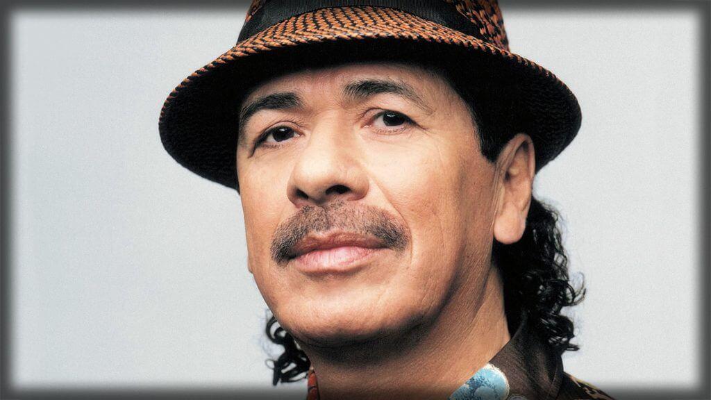 Carlos Santana House of Blues