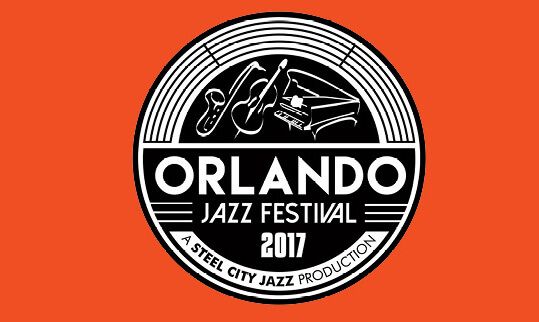 Orlando Jazz Festival Tickets
