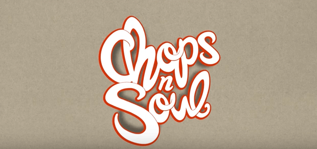 CHOPS 'N' SOUL Gimme the Grease