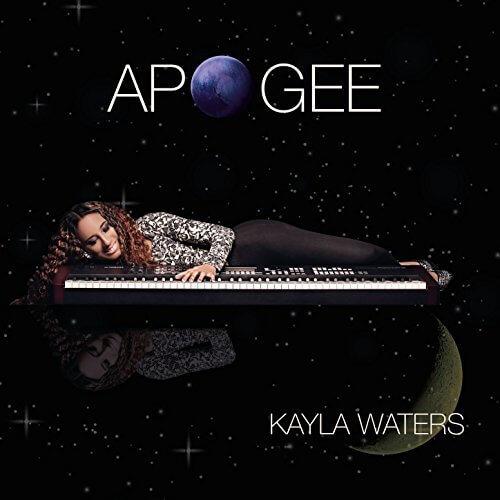 Kayla Waters