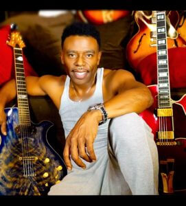 Norman Brown Let It Go Review