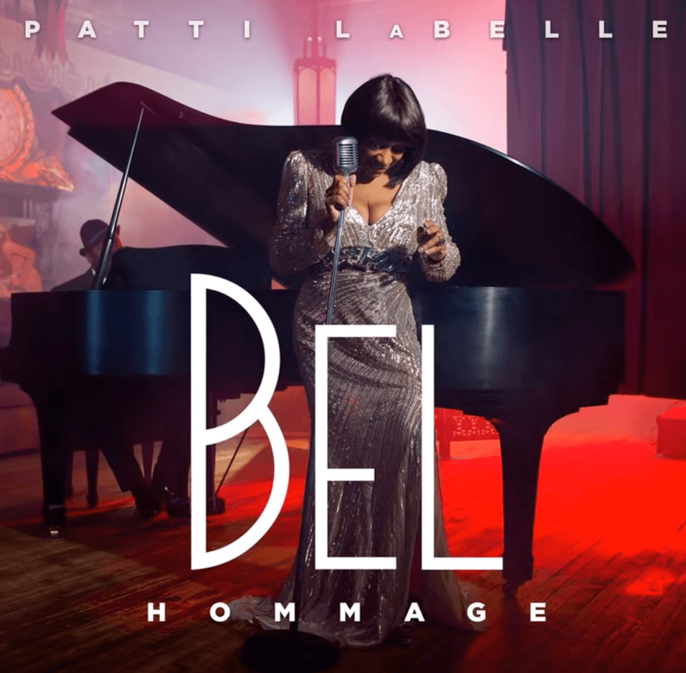 Patti LaBelle New Single The Jazz In You