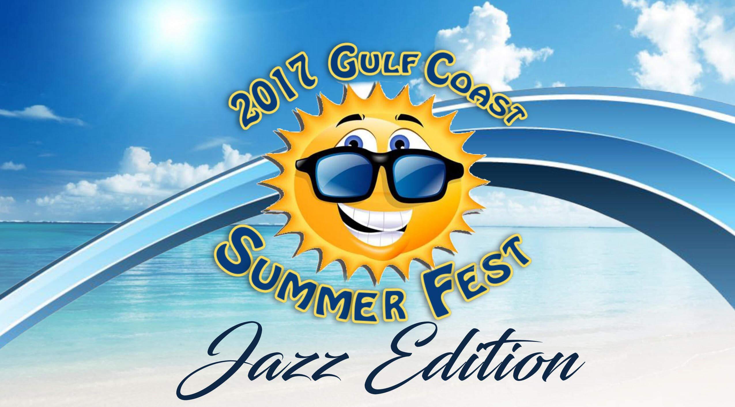 Gulf Coast Summer Fest