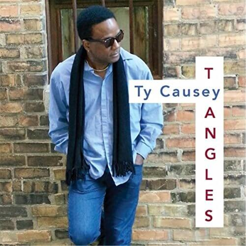 Album Review For Ty Causey Tyangles
