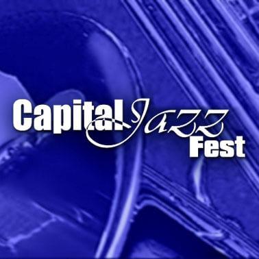 Capital Jazz Fest 2017