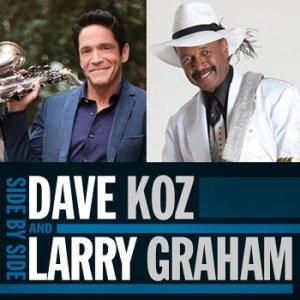 Dave Koz & Larry Graham