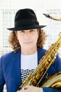 Boney James On Tour and Honestly Debuts at Number 1