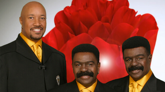 2017 Concert Dates For The Whispers