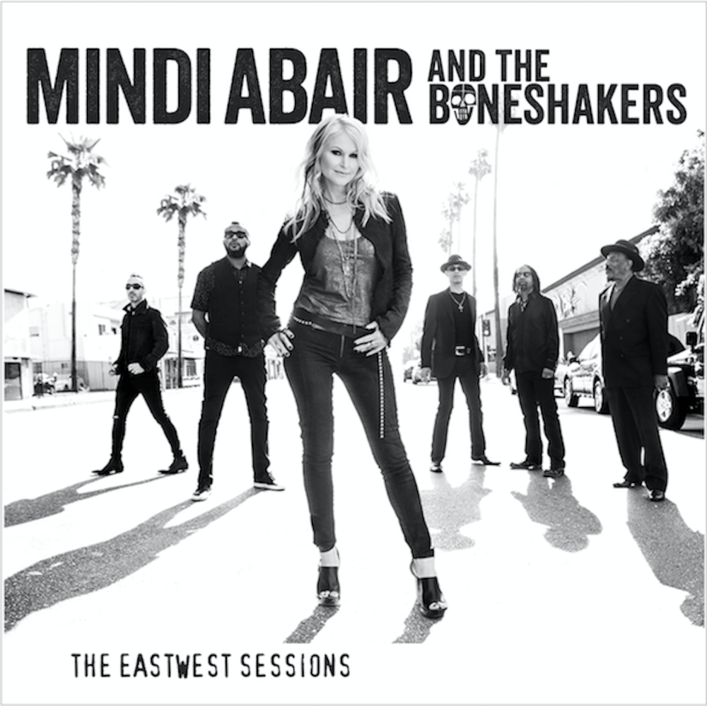 Mindi Abair The EastWest Sessions Releases September 15th