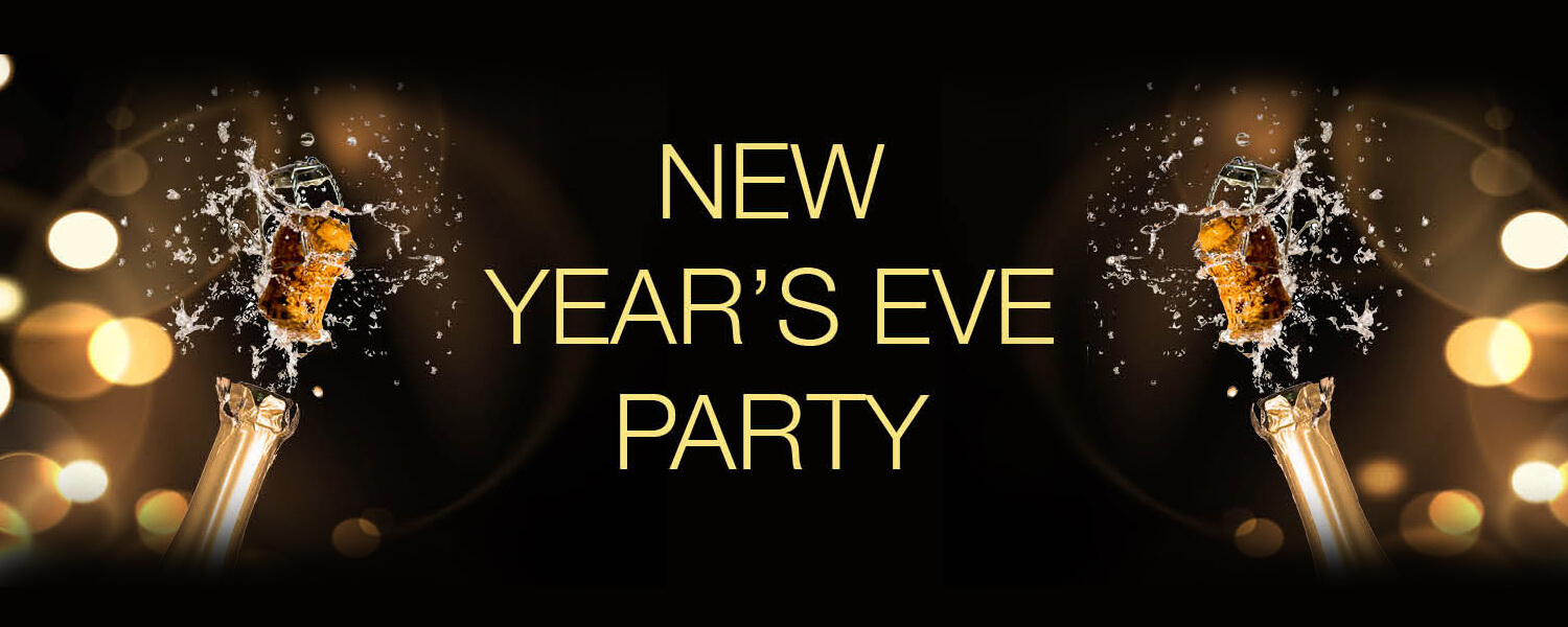 New Years Eve Party Menu