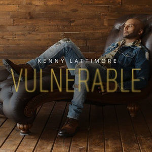 Kenny Lattimore new album Vulnerable