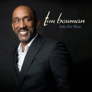 Review - Tim Bowman Into The Blue