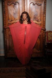 Syleena Johnson's Rebirth of Soul Releases November 10th