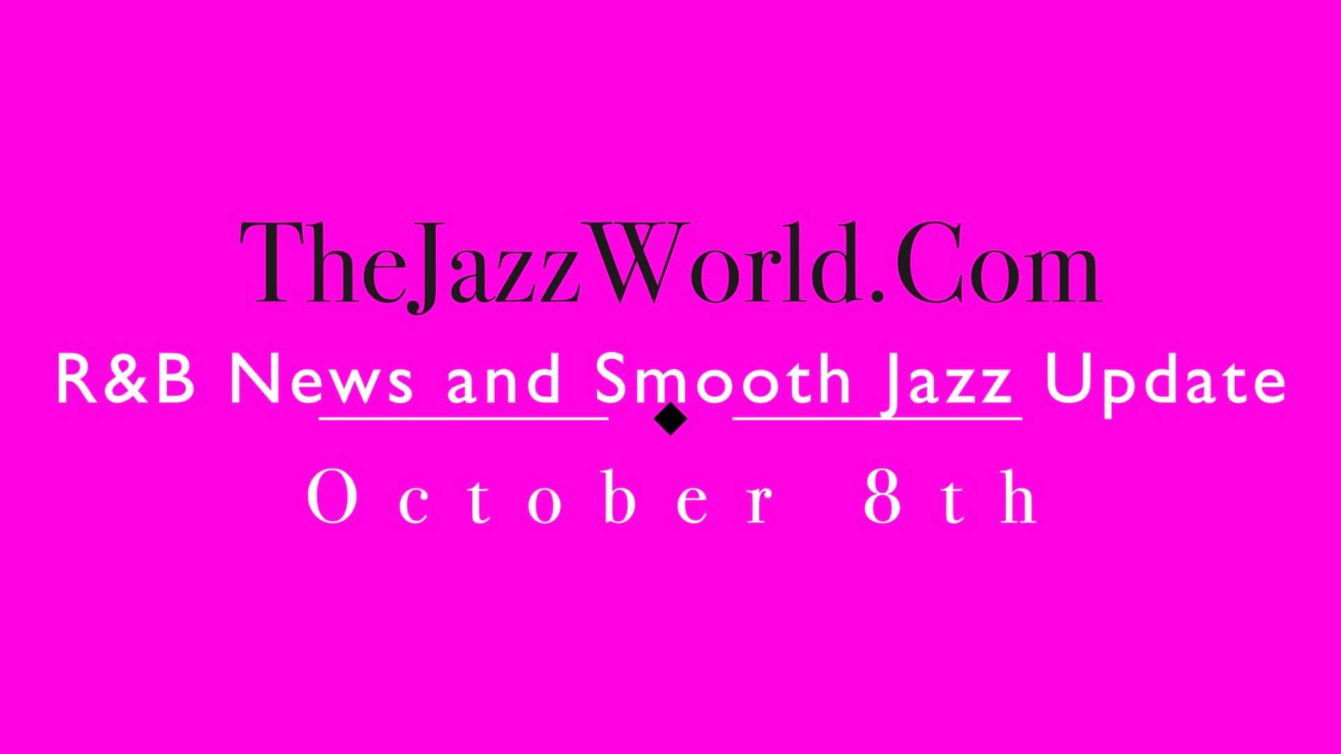 The Jazz World Show 10:8