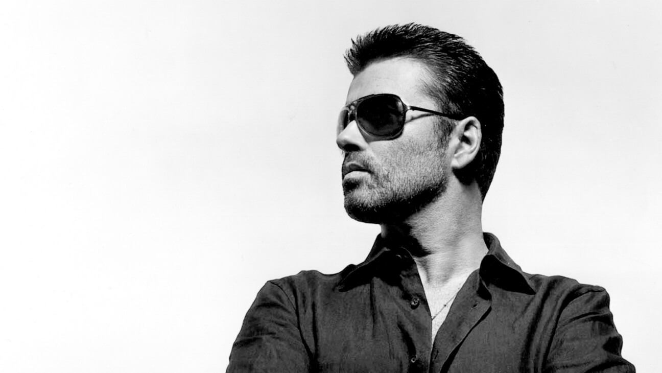 george michael documentary on Showtime