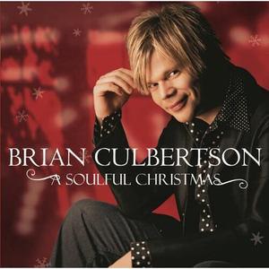 Brian Culbertson Soulful Christmas