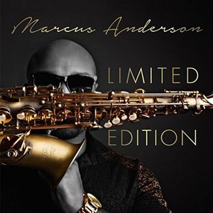 Marcus Anderson Limited Edition