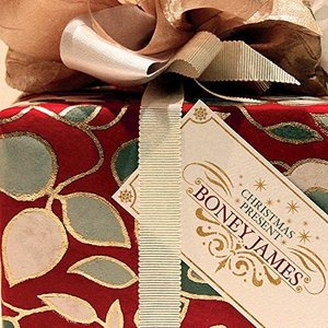 Boney James Christmas Present