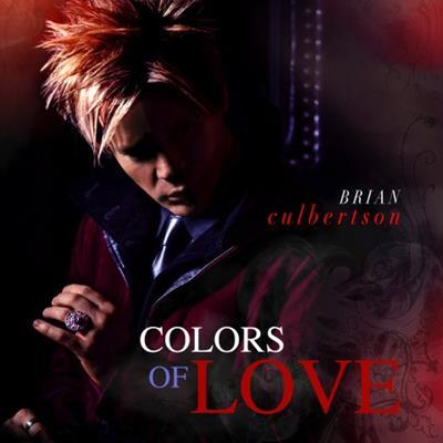 Brian Culbertson Colors Of Love