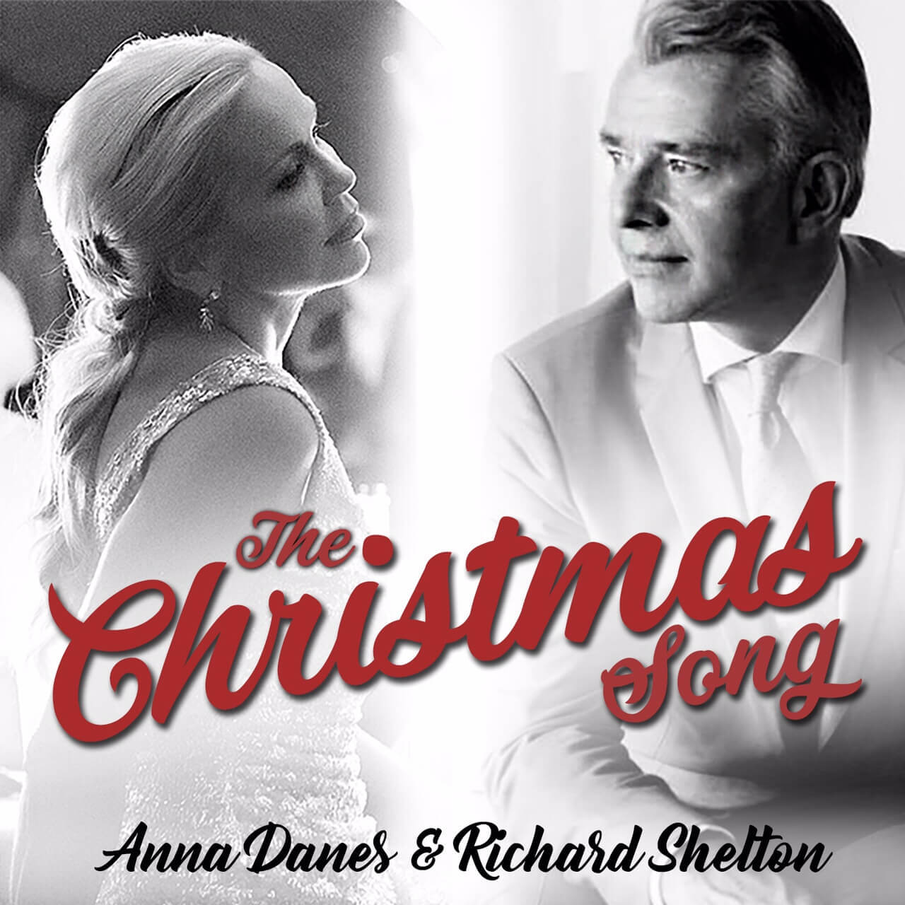 The Christmas Song By Anna Danes and Richard Shelton