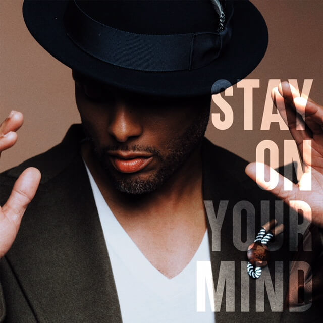 Listen To Kenny Lattimore Stay On Your Mind