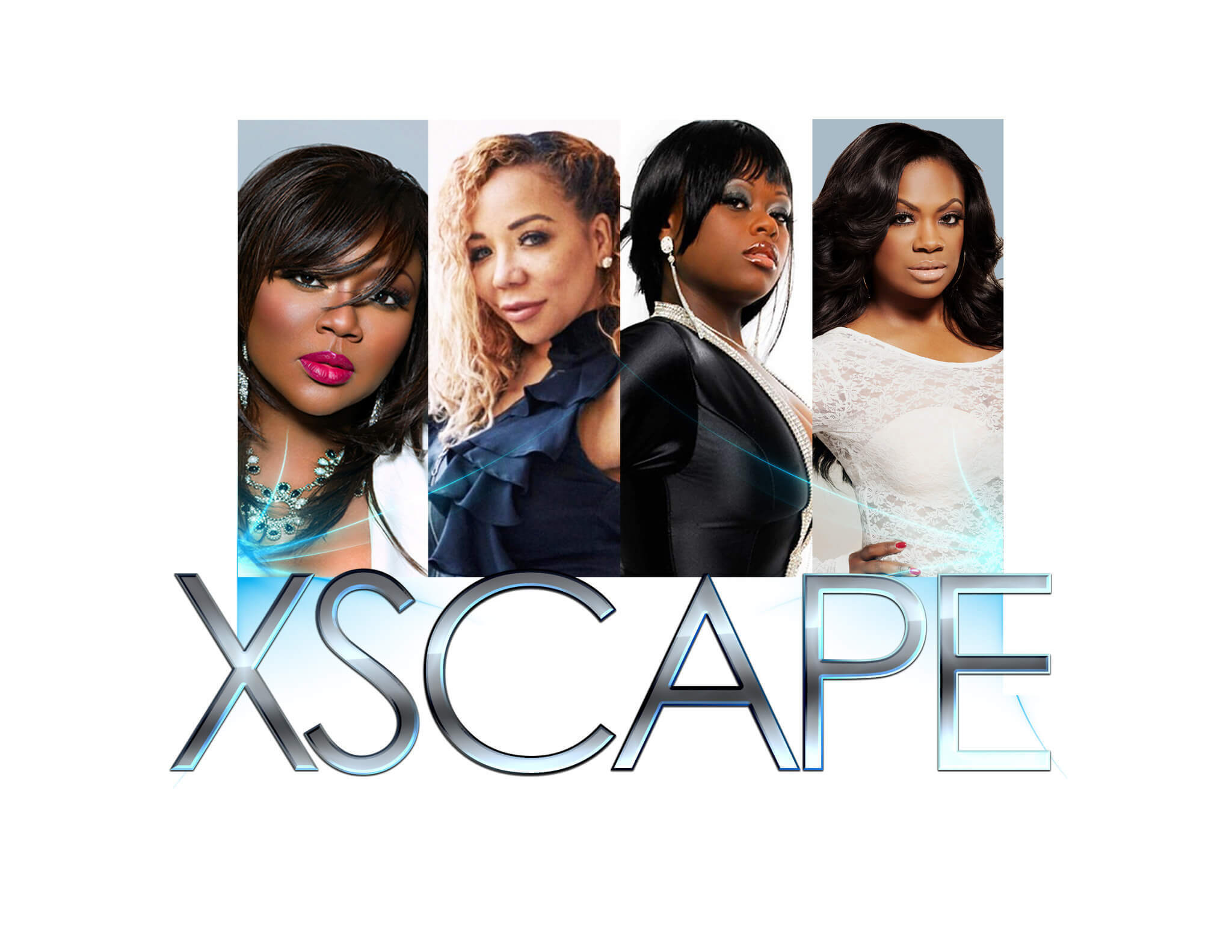 Listen to Xscape's New Single Here For It