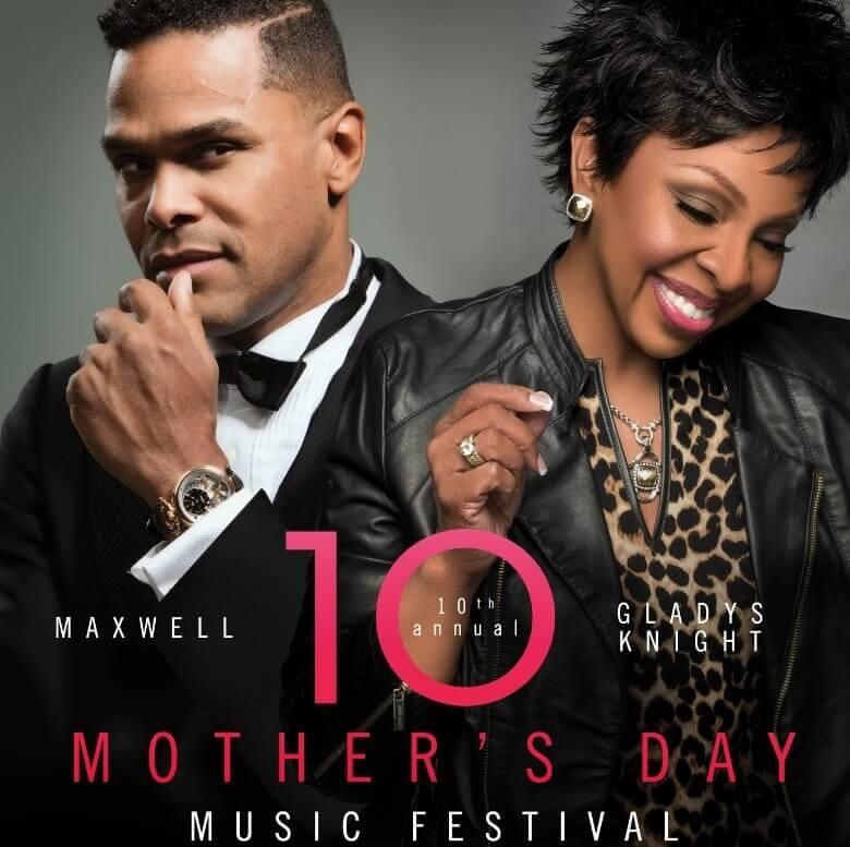 Mother's Day Music Festival 2018 Atlantic City