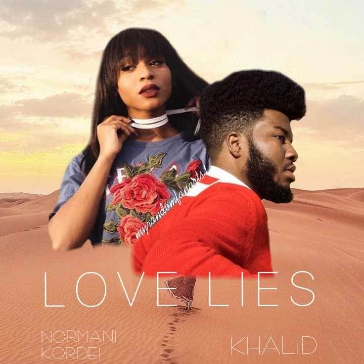 Watch Video for Normani and Khalid's Love Lies