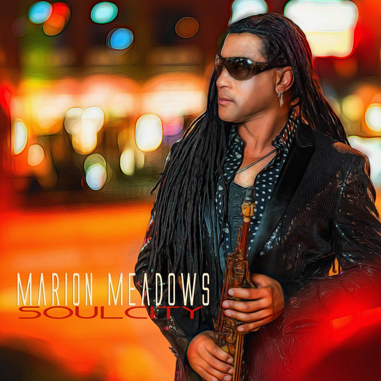 """Review - Marion Meadows Album """"Soul City"""""""