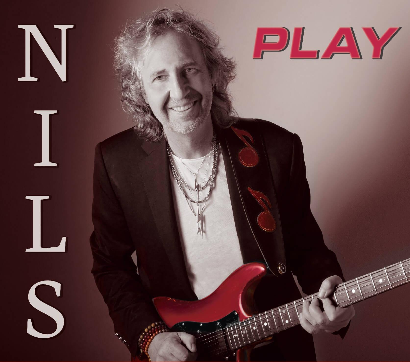 "Review - Nils Album ""Play"""