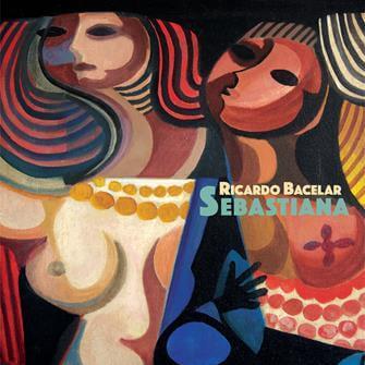 "Jazz pianist Ricardo Bacelar Releases ""Sebastiana,"" on March 30"