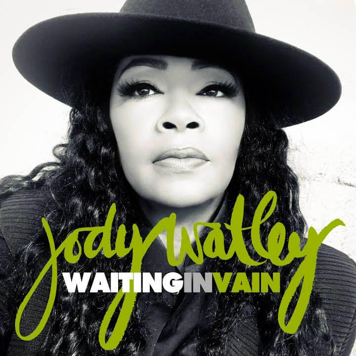 """Listen To Jody Watley's New Single """"Waiting In Vain"""""""