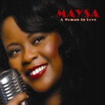 MAYSA-WOMANINLOVE
