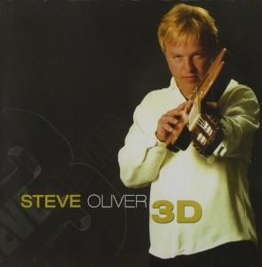 Oliver-3D
