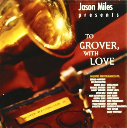 GroverWithLove