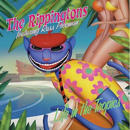 RippingtonsTropics