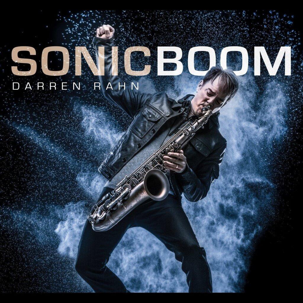 the jazz world Rahn - SonicBoom