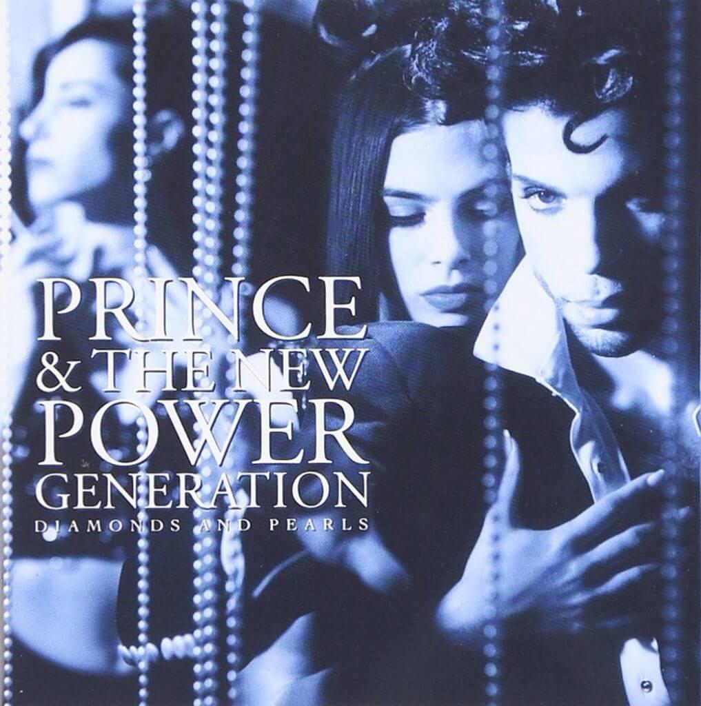 PrinceDiamonds And Pearls