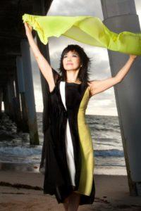 Keiko Matsui New Album Journey To The Heart