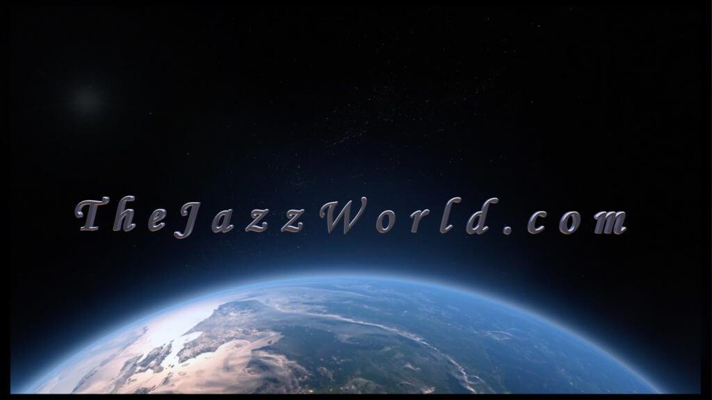 The Jazz World Show