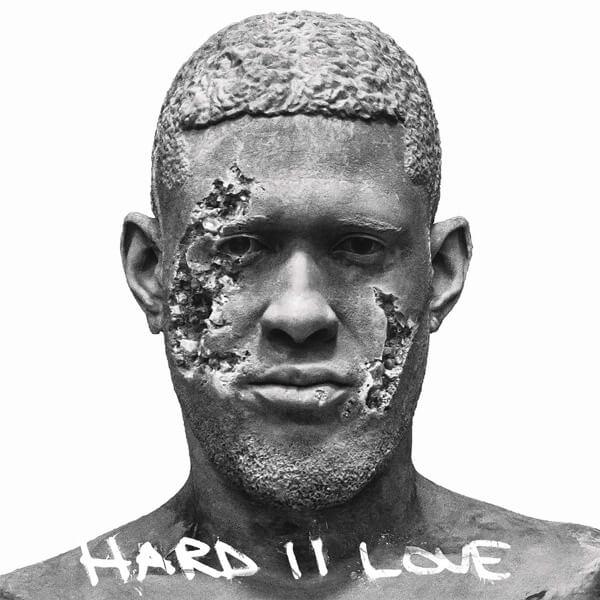 Review Usher Hard II Love