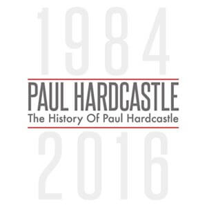 Paul Hardcastle History